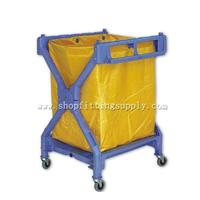 Garbage Cleaning Cart GSB-D022 X