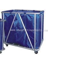 Large Laundry Cart GSB-D023